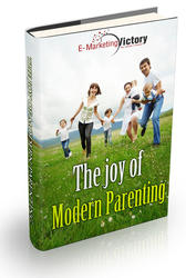 Joy Of Modern Parenting Collection