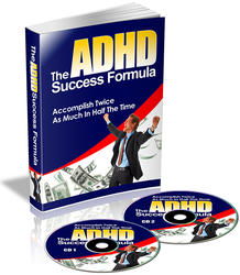The ADHD Success Formula