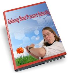 Reducing Blood Pressure Naturally