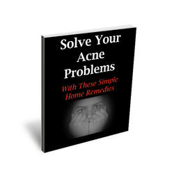 Solve Your Acne Problems