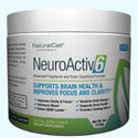 Neuroactiv6 Brain and Energy Support Supplement Review