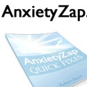 Cure Anxiety And Panic