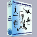 Vertical Jump Science Training
