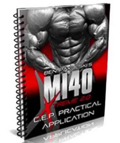 Accelerated Muscular Development Programs