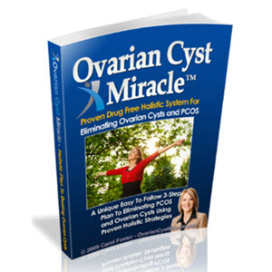 Ovarian Cyst Miracle System