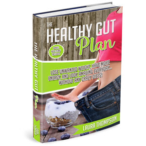Natural Leaky Gut Treatment Ebook