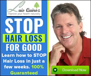 Alternative Ways to Treat Hair Loss