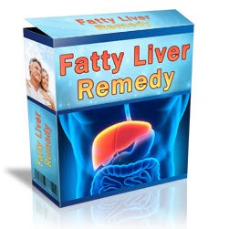 Natural Fatty Liver Cure and Treatment