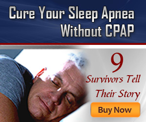 Sleep Apnea No More