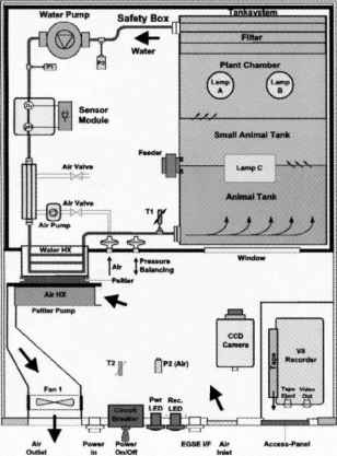 Egg Incubator Wiring Diagrams